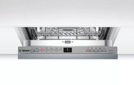 Встраиваемая посудомоечная машина Bosch SPV 2IMX1BR