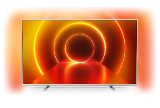 Телевизор Philips 50PUS7855