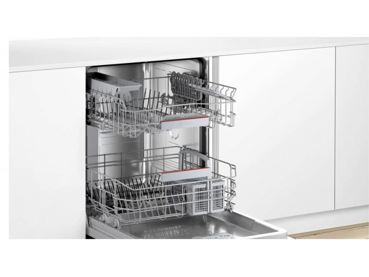 Встраиваемая посудомоечная машина BOSCH SMV 4IAX1IR