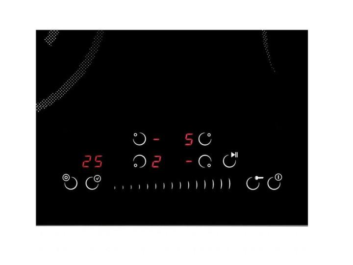 Электрическая варочная панель Krona LEGGIERO 60 BL