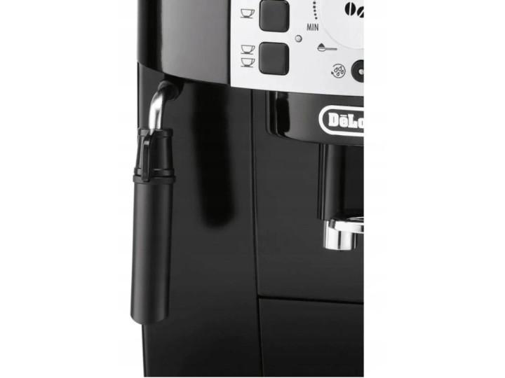 Кофемашина De'Longhi Magnifica ECAM 22.110, черный