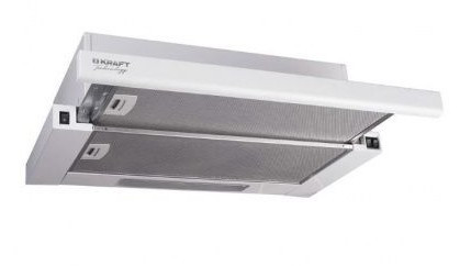 Встраиваемая вытяжка KRAFT TECHNOLOGY TCH-H6032WG