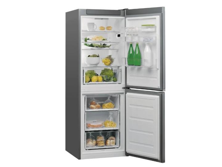 Холодильник Whirlpool W5 711E OX