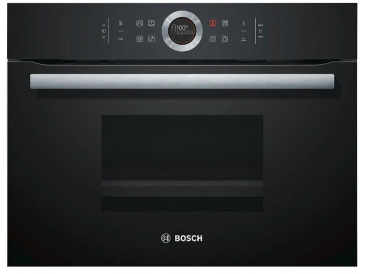 Пароварка Bosch CDG634AB0
