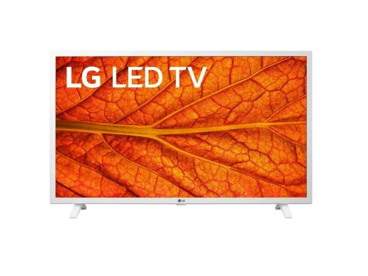 Телевизор LG 32LM638BPLC