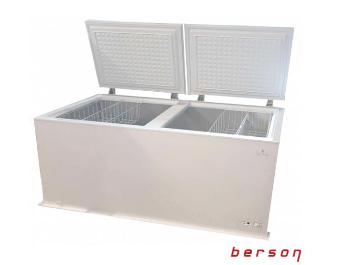 Морозильный ларь BERSON BL 512