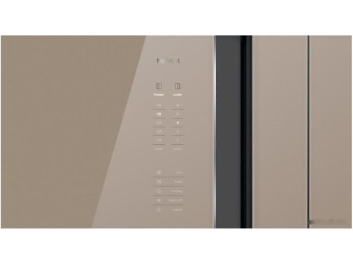 Холодильник Bosch KAH 92LQ25R