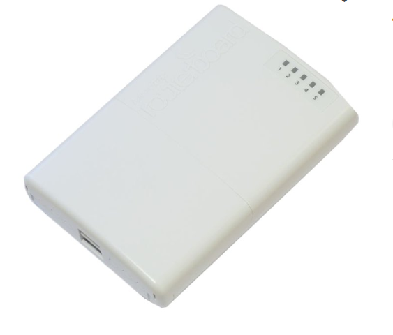 Маршрутизатор Mikrotik PowerBOX with outdoor case