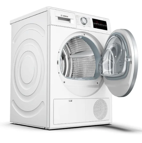 Сушильная машина Bosch WTG 86401OE