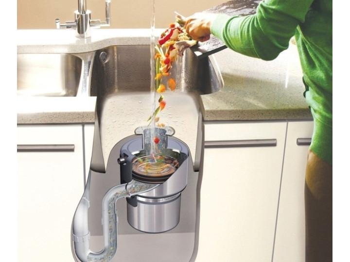 Измельчитель отходов InSinkErator Evolution 200 78127T