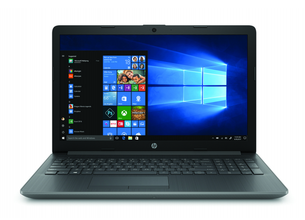 Ноутбук HP Laptop 15-da2004nx, P-C i5-10210U