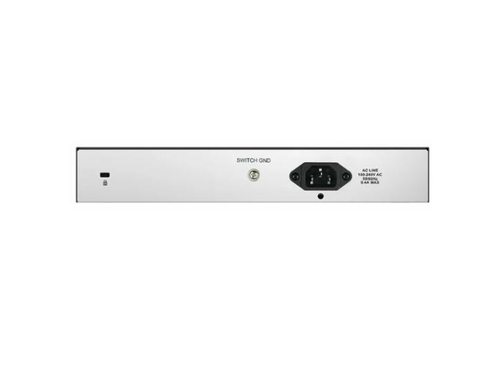 Коммутатор D-Link DGS-1210-20/ME/А1