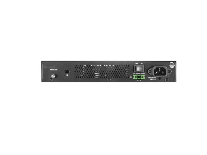 Коммутатор D-Link DGS-3000-20L