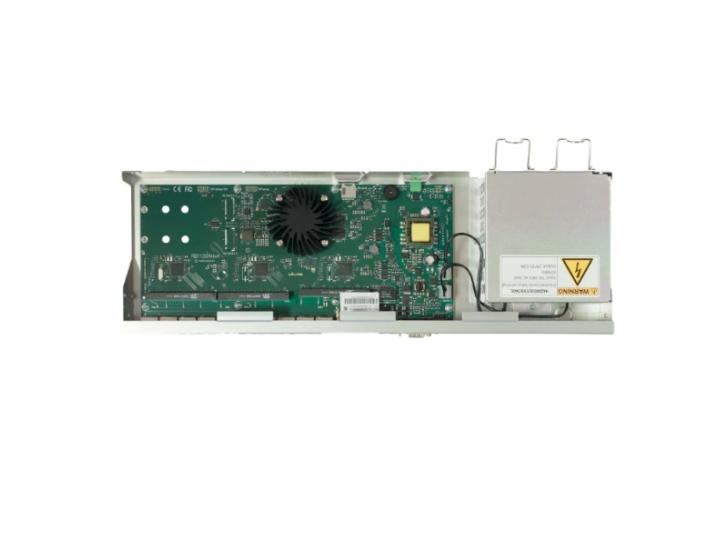 Коммутатор MikroTik RB1100AHx4