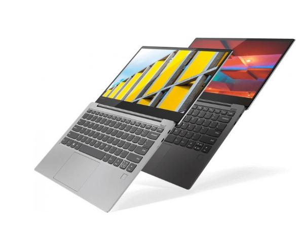 "Ноутбук Lenovo 13.3"" FHD YGS730-13IWL"
