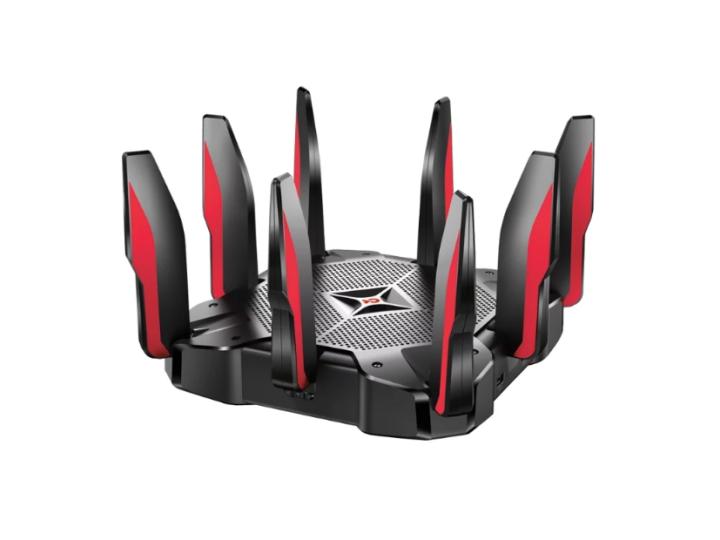 WI-FI роутер TP-LINK Archer C5400X AC5400