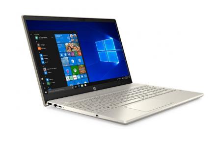 Ультрабук HP Pav x360 Convert 14-dh0003ne Notebook
