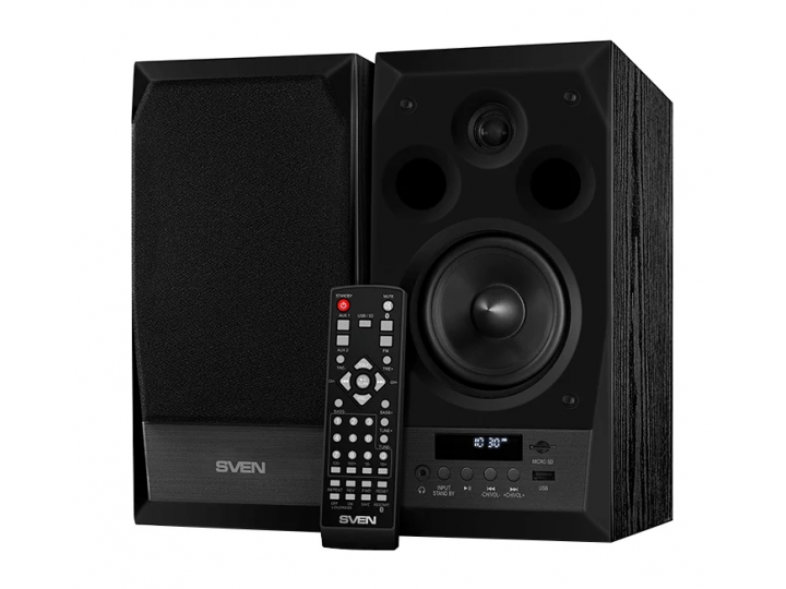 Компьютерная акустика SVEN MC-10