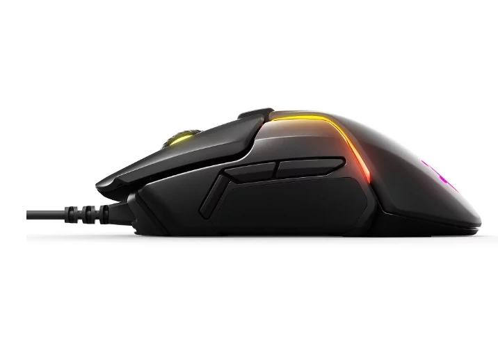 Мышь SteelSeries Rival 600