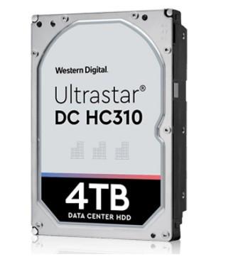 Жесткий диск 3.5 4000Gb WD Ultrastar ( 0B36048 )