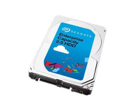 Жесткий диск Seagate 1 TB ST1000NX0313