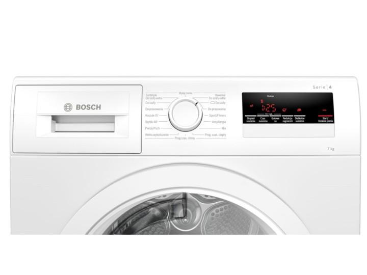 Сушильная машина Bosch WTN 86203