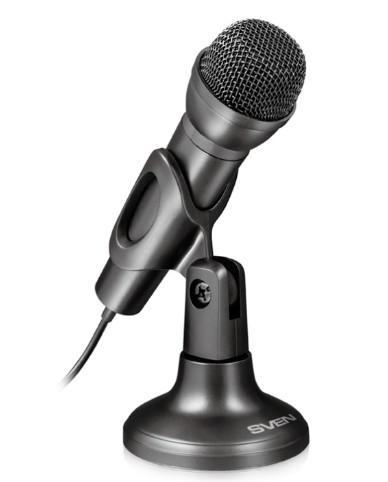 Микрофон SVEN MK-500 настольный