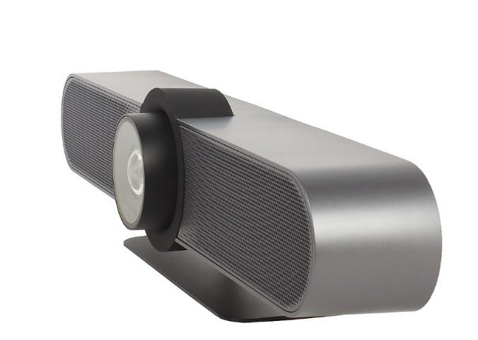 Веб камера Logitech MeetUp 2160p/30fps, угол обзора 120°, 5-кратное цифровое увеличение (960-001102)