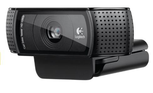 Веб камера Logitech C920 (960-001055)