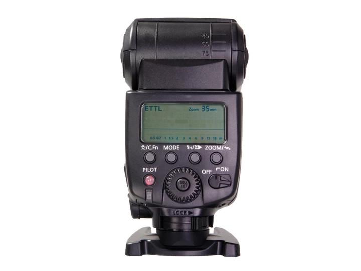 Вспышка Falcon Eyes X-Flash 600II TTL-C HSS for Canon
