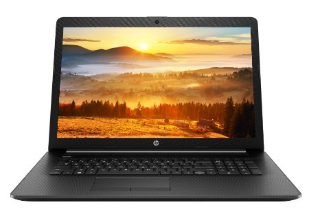 Ноутбук HP Laptop 17-ca0128nb NB