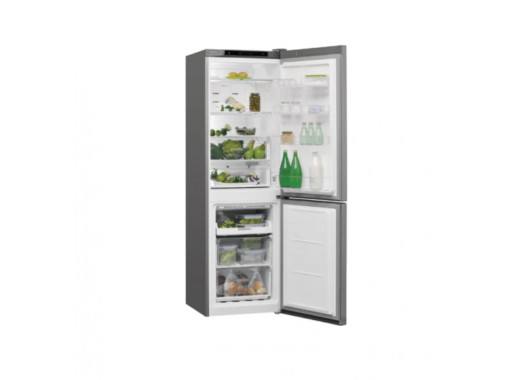 Холодильник Whirlpool W7 811I OX