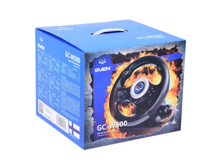 Руль SVEN GC-W500