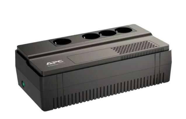 ИБП APC Back-UPS 800VA/450W BV800I-GR