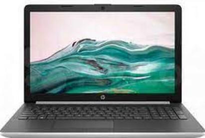 Ноутбук HP Laptop 14-cf2006nt