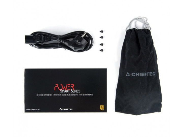 Блок питания Chieftec GPS-1450C 1450W