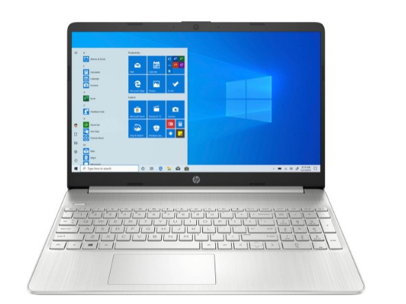 Ноутбук HP Laptop 15s-fq1001nb Notebook