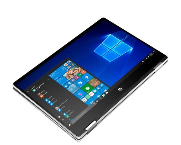 Ноутбук HP Pav x360 Convert 14-dh1009nx