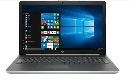 Ноутбук HP Laptop 15-da0018ne