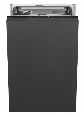Встраиваемая посудомоечная машина Smeg ST4533IN
