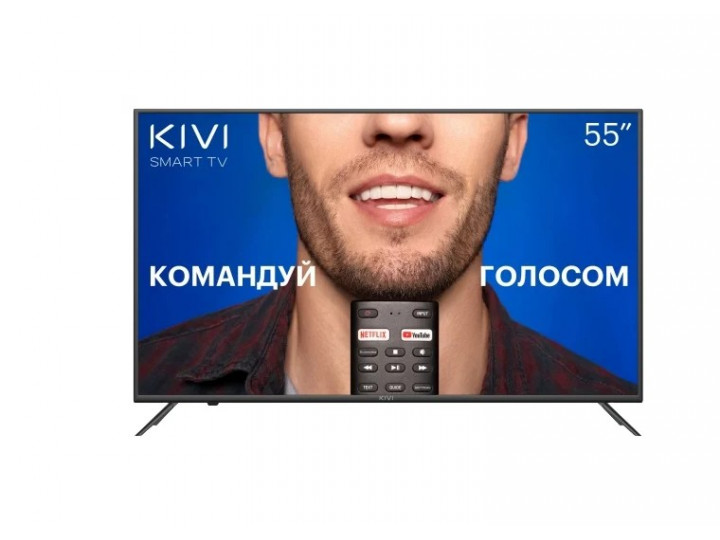 Телевизор KIVI 55U710KB