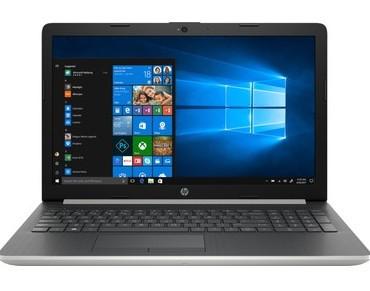 Ноутбук HP Laptop 15-da2002nt Notebook