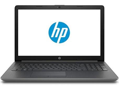 Ноутбук HP Laptop 15-da1027nx