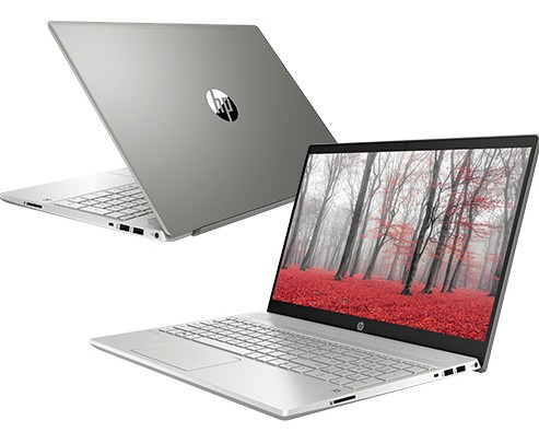 Ноутбук HP Laptop 15-dw2013nj Notebook