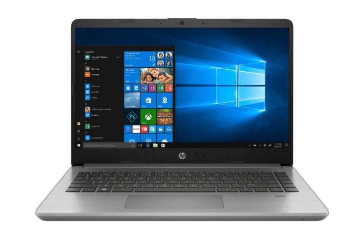 Ультрабук HP 340s G7 NB PC, P-C i5-1035G1 (up 3.6GHz)