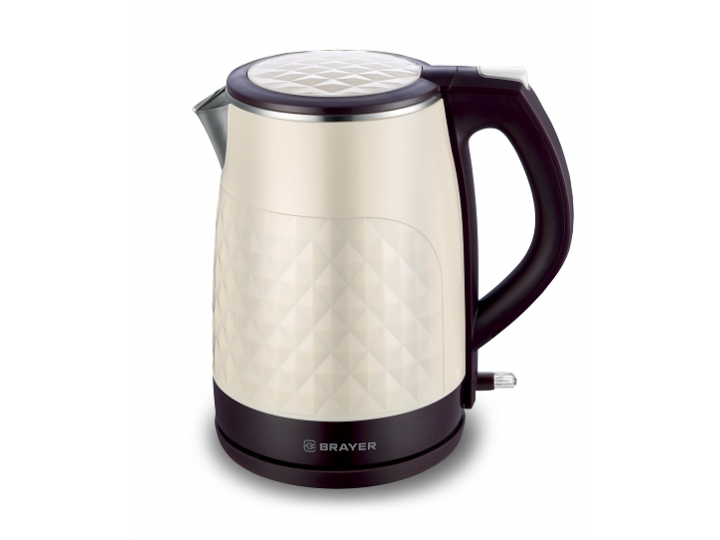 Чайник Brayer BR1043WH