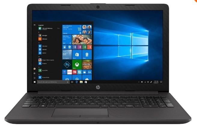 Ноутбук HP 250 G7 NB PC, P-C i5-1035G1 (up 3.6GHz)