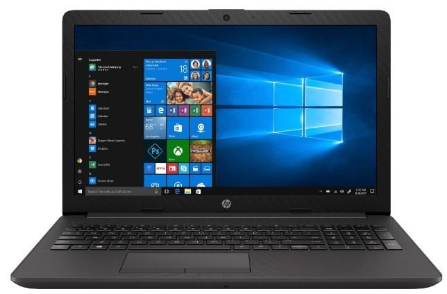 Ноутбук HP 250 G7 NB PC, P-C i5-1035G1 (1.0 GHz), Nvidia GeForce MX110 2GB