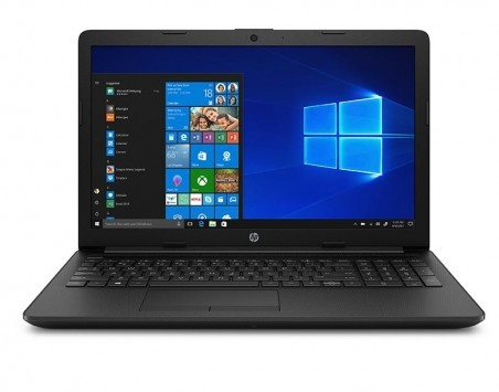 Ноутбук HP Laptop 15-da3002nx Notebook