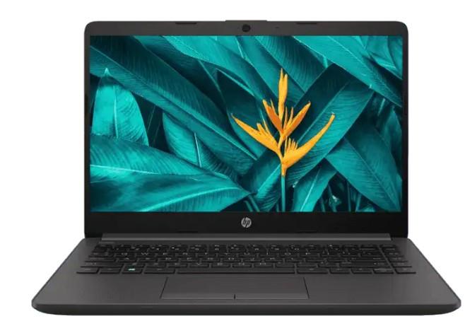 Ноутбук HP 240 G8 NB PC, P-C i5-1035G1